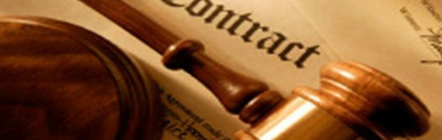 home improvement contracts and you